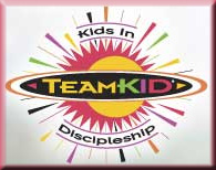 TEAM Kids Ministries...Every Wednesday Night at 5:30 pm